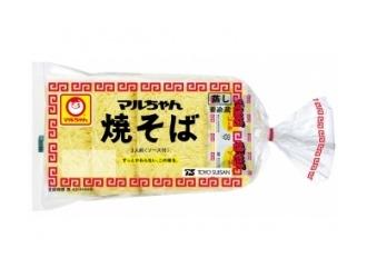 キムチ焼きそば (1)