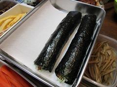 ひな祭り海苔巻き (27)